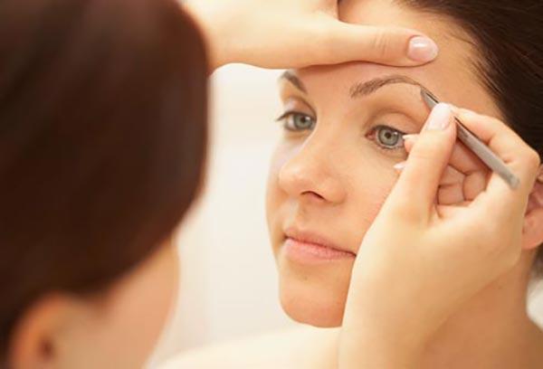 چشم های زیبا- از یک حرفه ای راهنمایی بخواهید- برنافیت