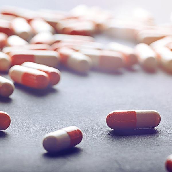 5 اشتباه خطرناک در مورد روده ی خود، آنتی بیوتیک ها