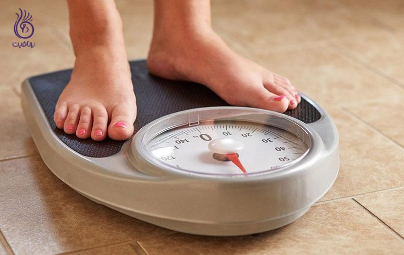 تثبیت وزن- موفقیت و انگیزه- برنافیت