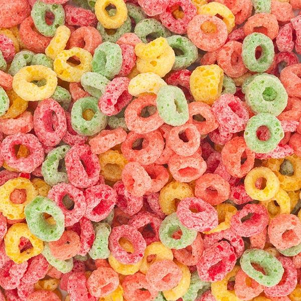 5 اشتباه خطرناک در مورد روده ی خود ، غذاهای فرآوری شده
