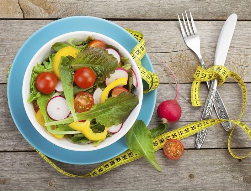 موفقیت در کاهش وزن با 5 استراتژی طلایی