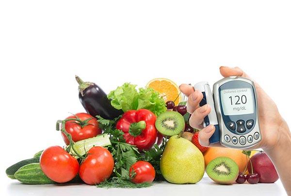 حقایقی در خصوص رژیم غذایی افراد دیابتی- برنافیت
