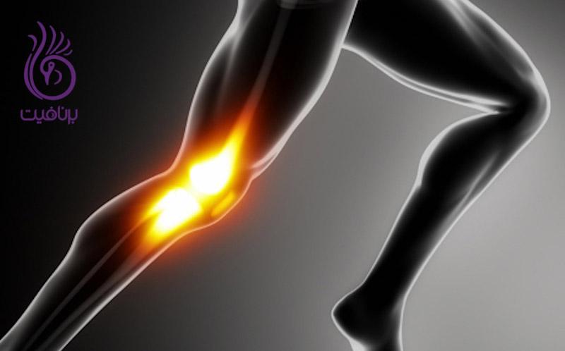 چگونه بعد از یک آسیب ورزشی به برنامه ی تناسب اندام خود بازگردیم