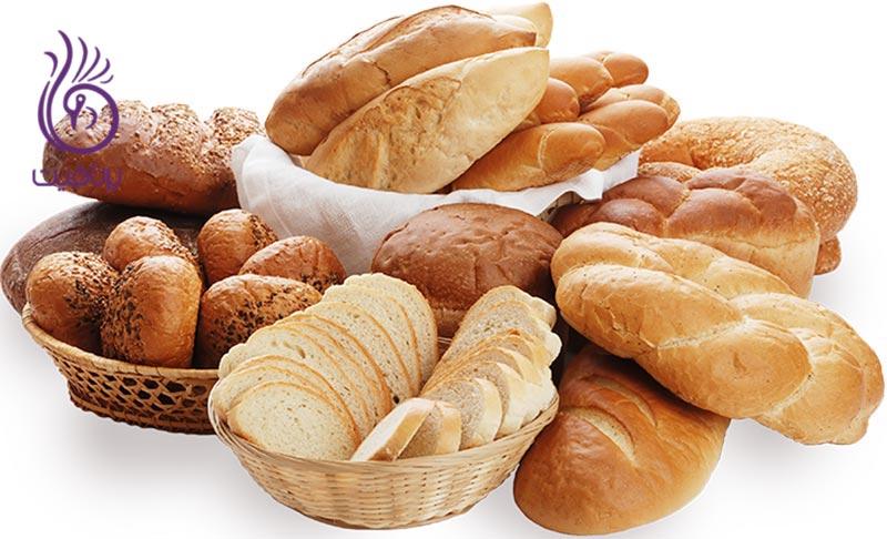 آیا نان واقعا برای شما مضر است؟