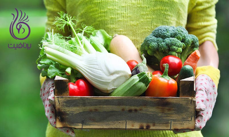 فیبرهای محلول و فیبرهای نامحلول ، کدام برای کاهش وزن و سلامتی مفیدترند؟