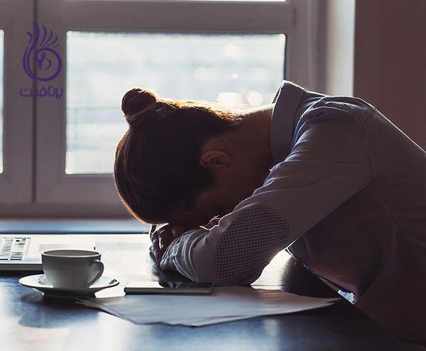 خستگی