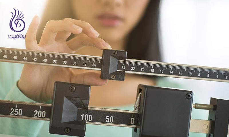 غذاهایی که متابولیسم بدن را کاهش می دهند