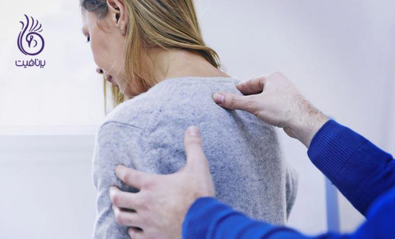 انتظارات شما وقتی برای کمر درد به دکتر مراجعه می کنید
