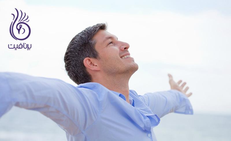 راهکارهایی برای از باز گرداندن انرژی در طول روز