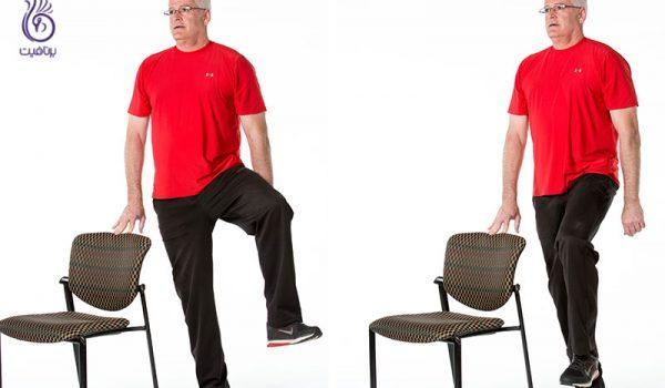 تقویت عضلات