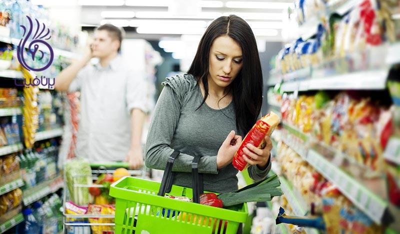 مواد غذایی که باید از خریدن آنها خودداری کنید