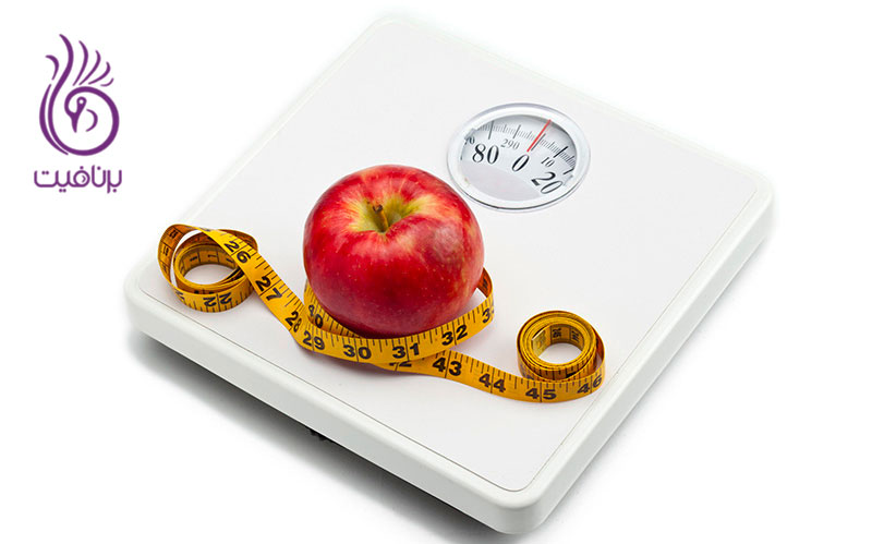 چرا در کاهش وزن شکست می خورید