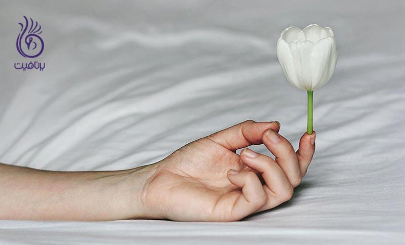 دست های جوان تری داشته باشید ، برنافیت