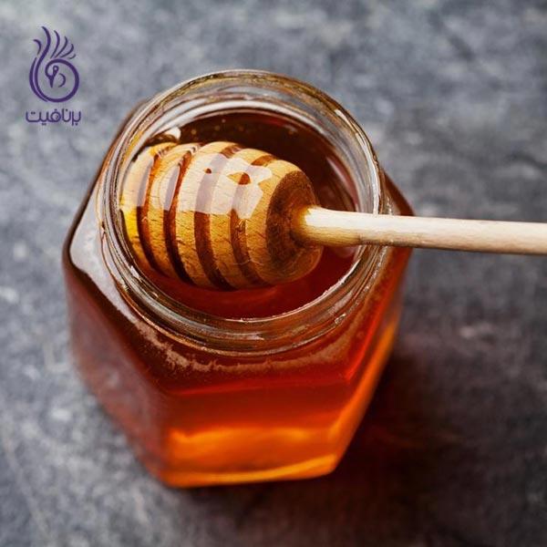مواد غذایی که از ریزش مو جلوگیری می کنند