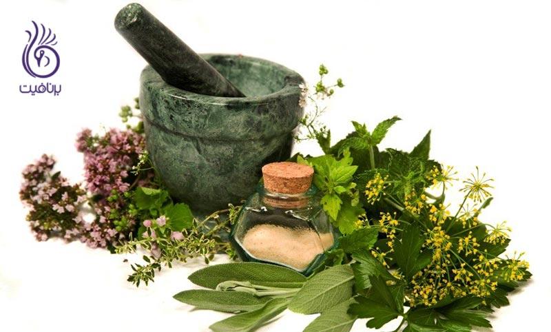 گیاهان دارویی برای رسیدن به آرامش