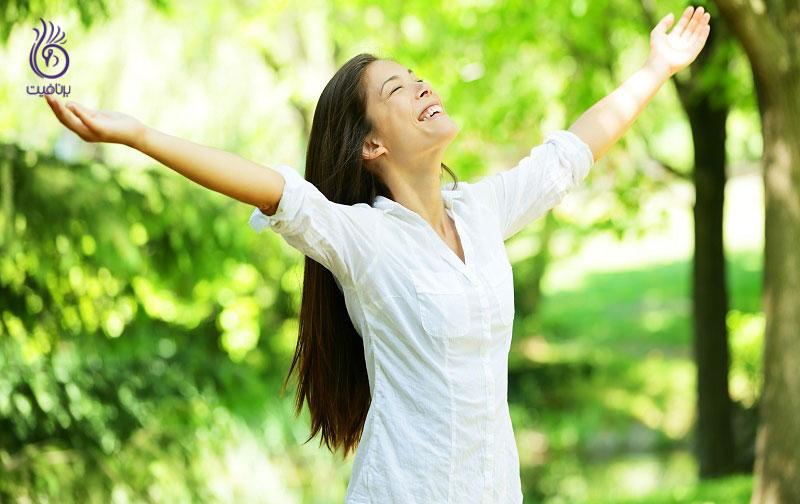 راهکارهایی که می تواند جایگزین افکار مثبت شود