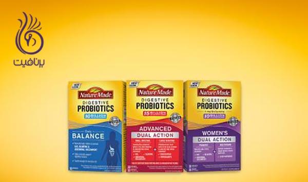 چرا باید از پروبیوتیک ها در برنامه غذایی استفاده کنیم؟