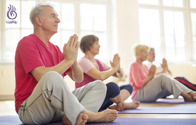 آیا یوگا در افزایش حافظه و درمان آلزایمر موثر است؟