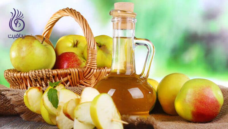 خواص سرکه سیب و طرز استفاده از آن ، برنافیت