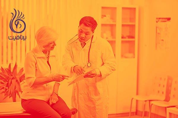 علائم خاموش فیبریلاسیون دهلیزی کدام است؟