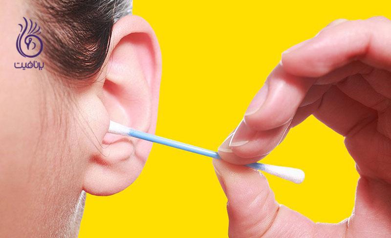 واکس گوش درباره ی سلامتی شما چه می گوید؟