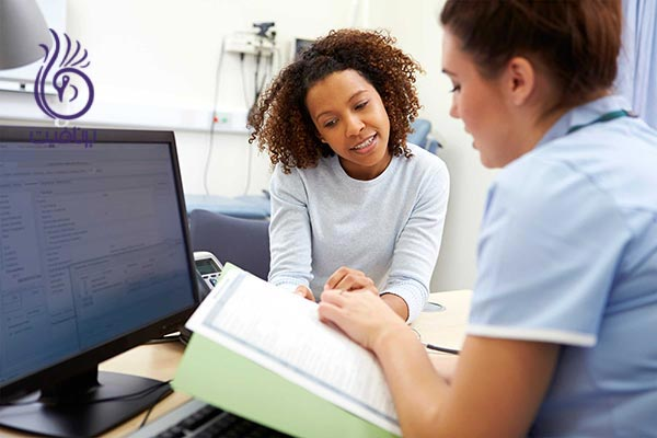 توصیه هایی در مورد سرطان تخمدان