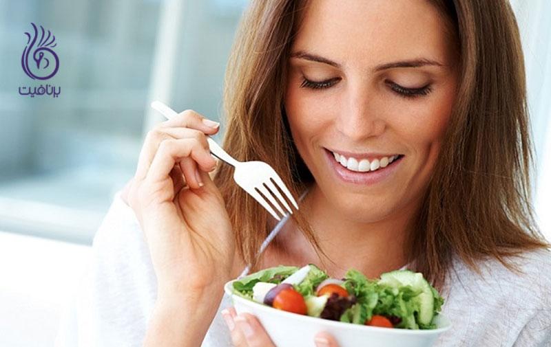 آیا گیاهخواران می توانند سوپ عصاره ی استخوان مصرف کنند؟ ، برنافیت