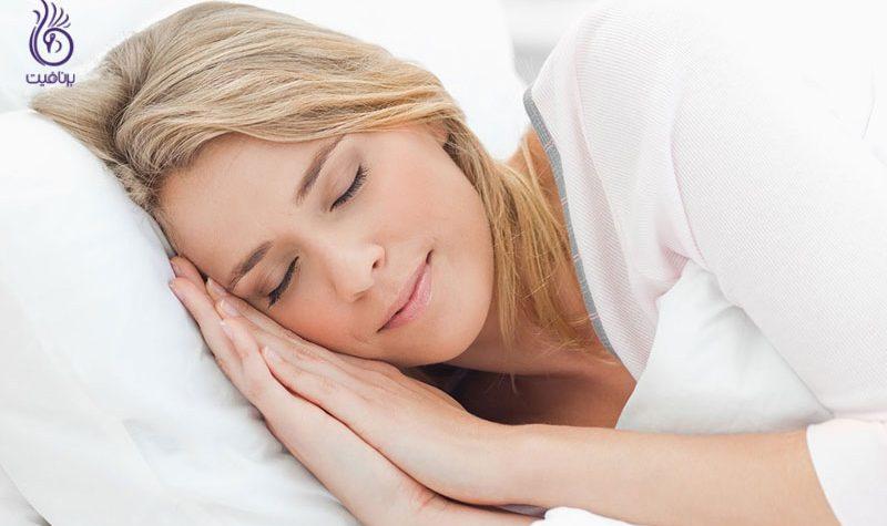 خواب راحتی داشته باشید