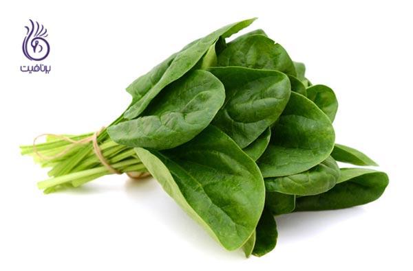 غذاهایی که متابولیسم بدن شما را افزایش می دهند