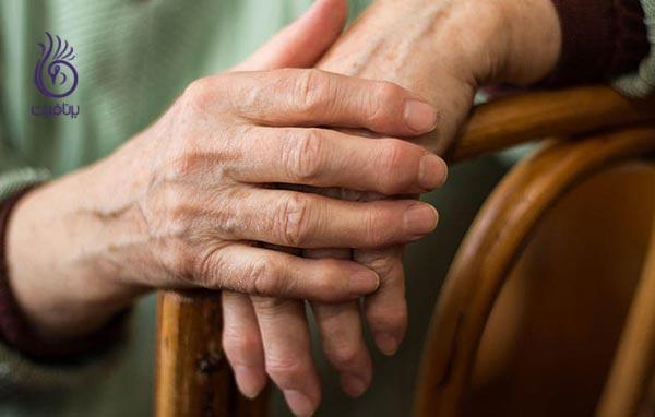 عواملی که درمان درد شما را به تعویق می اندازند ، برنافیت