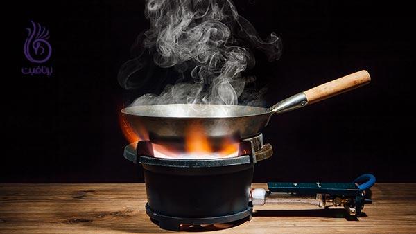 آیا انتخاب روغن های آشپزی اهمیت دارد؟ ، برنافیت دکتر کرمانی