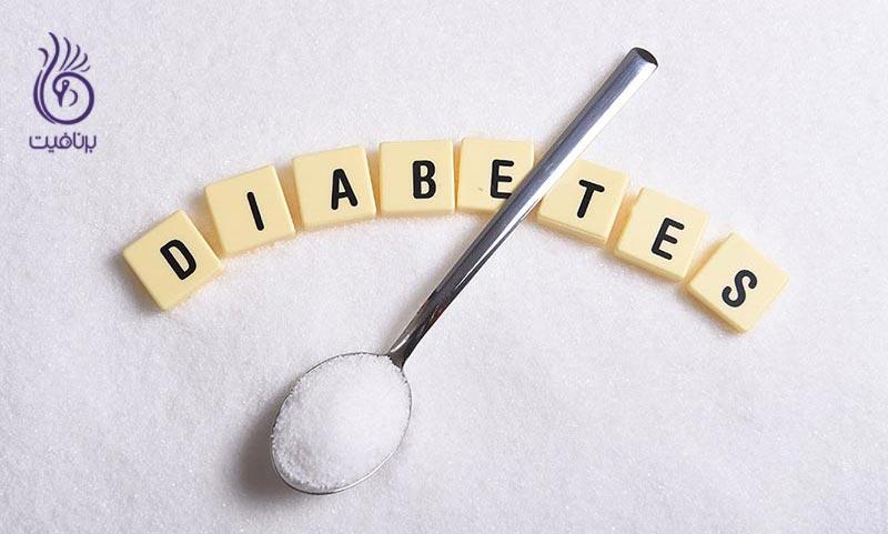 چه عواملی منجر به دیابت نوع 2 می شود؟