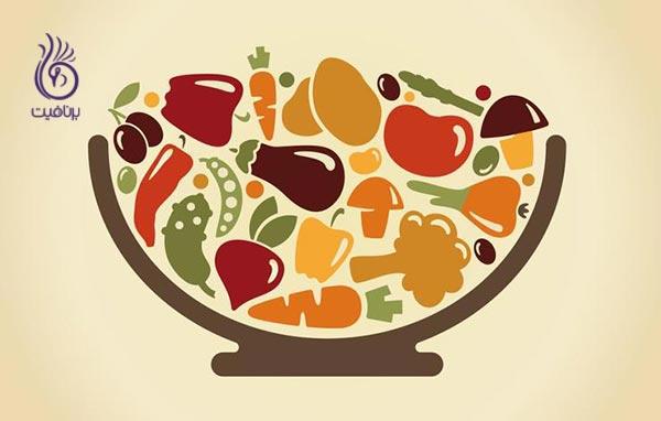 3 روش برای کاهش چربی های شکم ، برنافیت