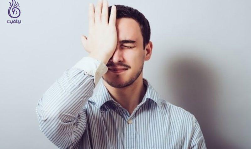 چه چیزی موجب می شود احساس بی کفایتی کنید؟