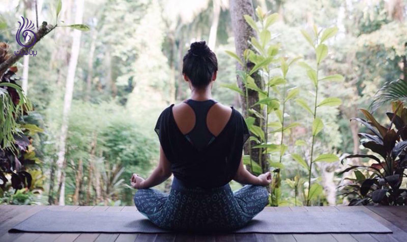 چگونه مدیتیشن موجب تعادل هورمون های شما می شود؟