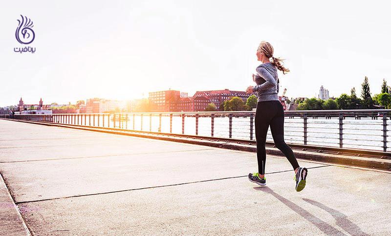 اگر ورزشکار هستید ممکن است دچار تشخیص اشتباه پزشکان شوید ، برنافیت