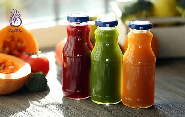 7 قانون غذایی برای حفظ وزن سالم