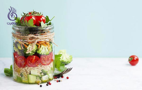 جایگزین های غذایی موثر برای بهبود سلامت مغز و حافظه