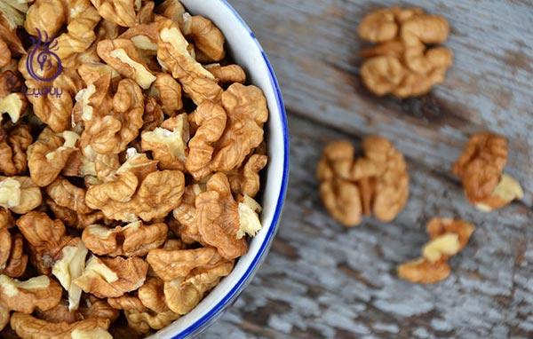 غذاهایی که از پروستات شما محافظت می کنند ، برنافیت