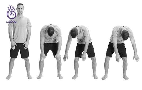 6 کشش ساده برای بهبود دردهای مزمن