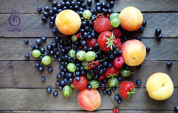 میان وعده های خوشمزه برای بیماران دیابتی