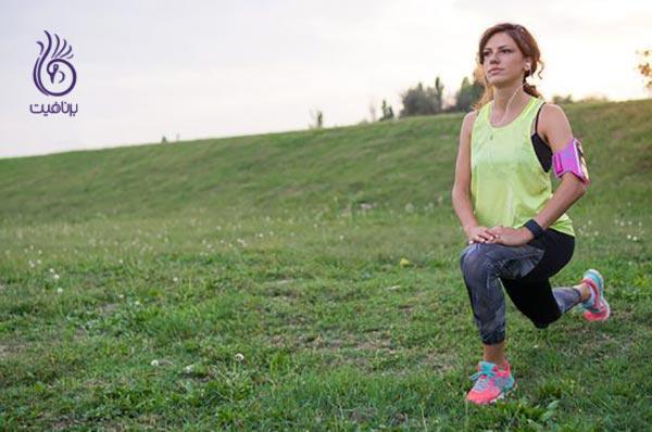 اشتباهات مربوط به حرکات کششی که ممکن است به بدنتان آسیب برساند