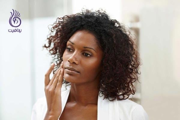 راز زیبایی برای پوست هایی با منافذ بزرگ