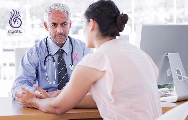 چه زمانی برای تشخیص سرطان سینه باید تجدید نظر کرد؟