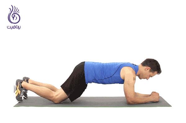 9 حرکت ورزشی برای کاهش استرس