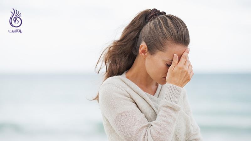 5 ماده غذایی برای رهایی از افسردگی و اضطراب