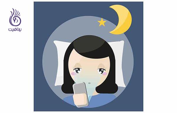 خواب چه تاثیری بر روی افزایش وزن دارد؟