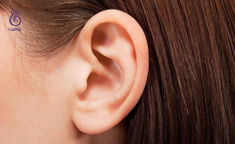 گوش با سلامت بدن چه ارتباطی دارد؟
