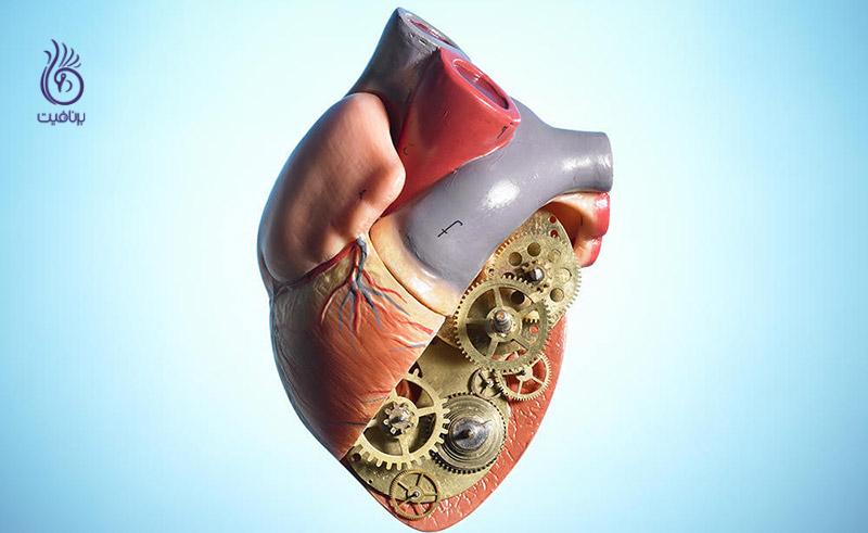حمله ی قلبی چه تفاوتی با ایست قلبی دارد؟
