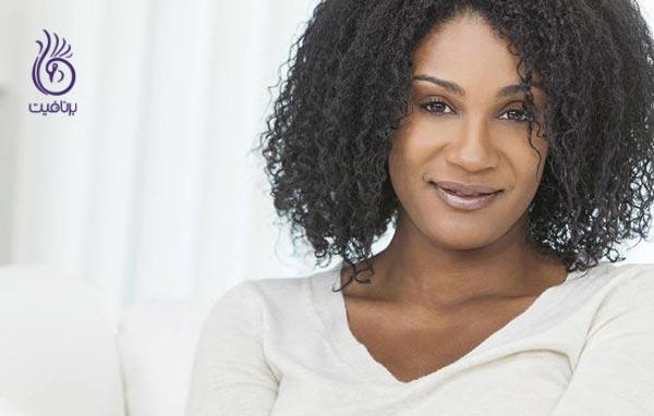 آیا می خواهید پس از 40 سالگی نیز موهای زیبا داشته باشید؟